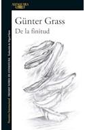 Papel DE LA FINITUD (COLECCION LITERATURAS) (RUSTICO)