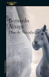 Libro Dias De Nevada ( Mapa De Las Lenguas )