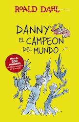 Libro Danny El Campeon Del Mundo