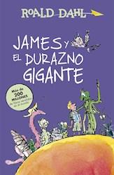 Papel James Y El Durazno Gigante