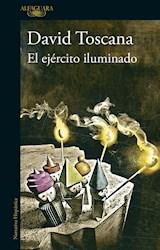 Libro El Ejercito Iluminado ( Mapa De Las Lenguas )