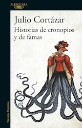 Libro Historias De Cronopios Y De Famas