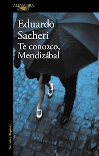Libro Te Conozco , Mendizabal