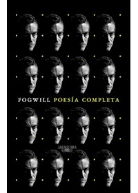Papel Poesia Completa (Fogwill)