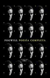 Papel POESIA COMPLETA (FOGWILL RODOLFO) (RUSTICA)