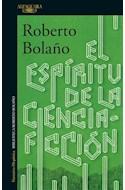 Papel ESPIRITU DE LA CIENCIA FICCION (NARRATIVA HISPANICA) (RUSTICA)
