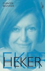 Papel Cuentos Reunidos Liliana Heker