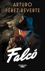 Libro Falco ( Libro 1 De La Serie Falco )