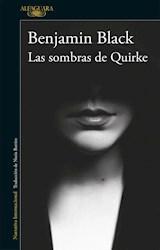Libro Las Sombras De Quirke