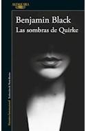 Papel SOMBRAS DE QUIRKE (NARRATIVA INTERNACIONAL) (RUSTICA)