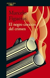 Libro El Negro Corazon Del Crimen