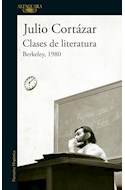 Papel CLASES DE LITERATURA BERKELEY 1980 (COLECCION NARRATIVA HISPANICA) (RUSTICA)