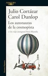 Libro Los Autonautas De La Cosmopista