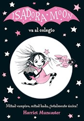 Papel Isadora Moon Va Al Colegio