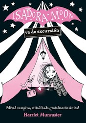 Libro Isadora Moon Va De Excursion