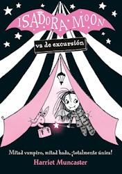 Libro Isadora Moon Va De Excursion