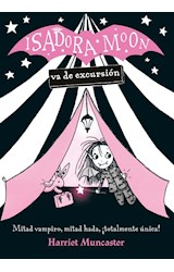 Papel ISADORA MOON VA DE EXCURSION (BOLSILLO)