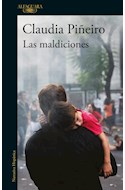 Papel MALDICIONES (NARRATIVA HISPANICA) (RUSTICA)
