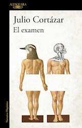 Papel EL EXAMEN