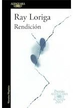 Papel RENDICION (PREMIO ALFAGUARA 2017)