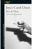 Papel REY DE PICAS UNA NOVELA DE SUSPENSO (COLECCION NARRATIVA INTERNACIONAL) (RUSTICA)