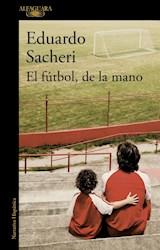 Papel EL FUTBOL, DE LA MANO