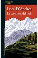 Papel SUSTANCIA DEL MAL (RUSTICA)