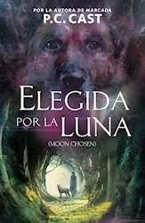 Libro Elegida Por La Luna