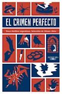 Papel CRIMEN PERFECTO TRECE THRILLERS ARGENTINOS (RUSTICA)