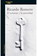 Papel CONSERJE Y LA ETERNIDAD (RUSTICA)