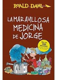 Papel Maravillosa Medicina De Jorge, La