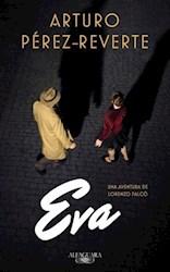 Libro Eva  ( Libro 2 De La Serie Falco )
