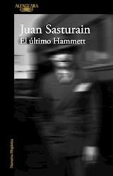 Libro El Ultimo Hammett