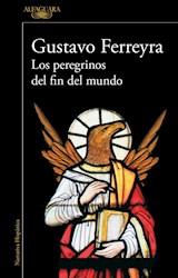 Papel Peregrinos Del Fin Del Mundo, Los