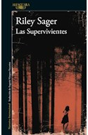 Papel SUPERVIVIENTES (COLECCION NARRATIVA INTERNACIONAL)