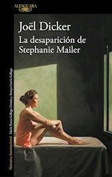 Papel Desaparicion De Stephanie Mailer