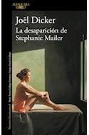 Papel DESAPARICION DE STEPHANIE MAILER (COLECCION NARRATIVA INTERNACIONAL)