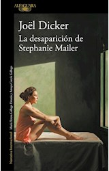 Papel DESAPARICION DE STEPHANIE MAILER (COLECCION NARRATIVA INTERNACIONAL)