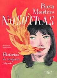 Papel Nosotras Historias De Mujeres