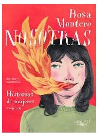 Papel Nosotras. Historias De Mujeres Y Algo Ma