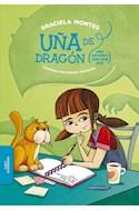 Papel UÑA DE DRAGON UNA HISTORIA QUE SON DOS (ILUSTRADO) (BIBLIOTECA INFANTIL Y JUVENIL) (+9 AÑOS)