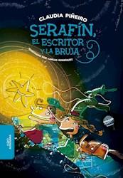 Libro Serafin , El Escritor Y La Bruja