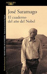 Papel Cuaderno Del Año  Nobel, El