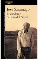 Papel CUADERNO DEL AÑO DEL NOBEL (COLECCION NARRATIVA INTERNACIONAL) (PREMIO NOBEL DE LITERATURA)