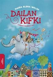 Papel Dailan Kifki Ilustrado