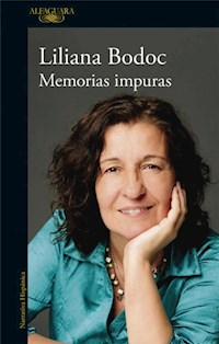Libro Memorias Impuras