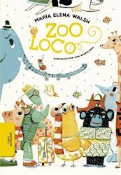 Papel Zoo Loco