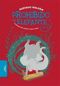 Libro Prohibido El Elefante