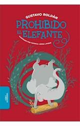 Papel PROHIBIDO EL ELEFANTE