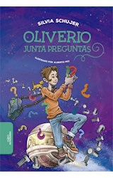 Papel OLIVERIO JUNTA PREGUNTAS (ILUSTRADO) (+11 AÑOS) (BOLSILLO)